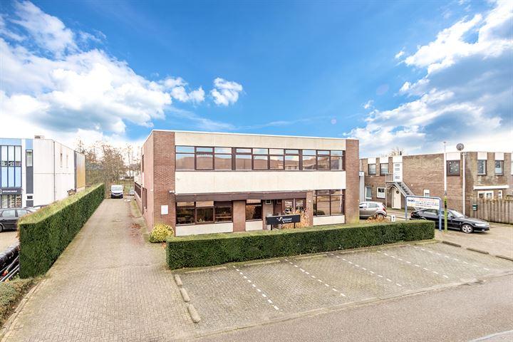 Debbemeerstraat 15, Hoofddorp
