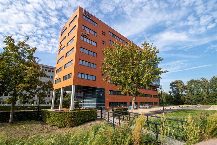 Lage Mosten 49 - 63, Breda