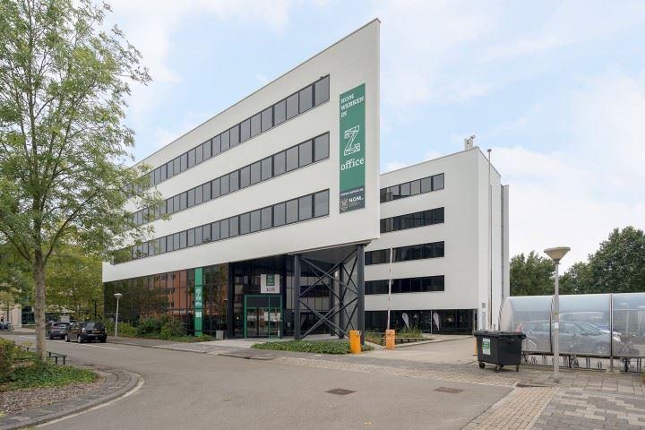 Dokter van Deenweg 108, Zwolle