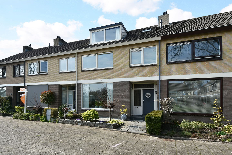 Bekijk foto 1 van Buizerdstraat 58