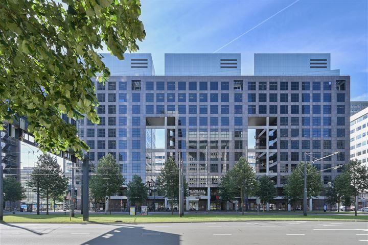 Weena 290, Rotterdam