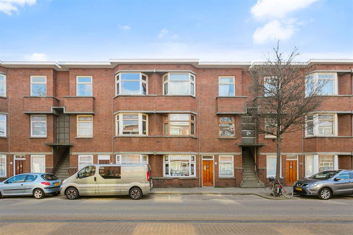 Oudemansstraat 139