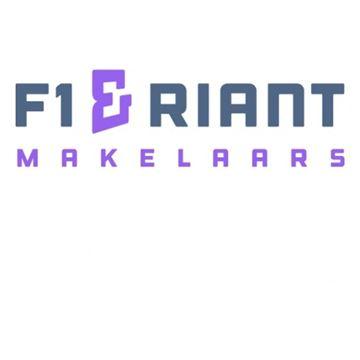 F1 & RIANT Makelaars