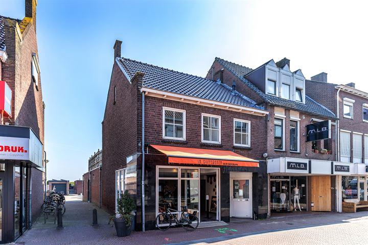 Langestraat 38 a
