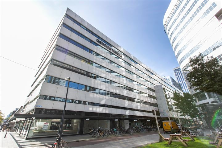 Weena-zuid 130, Rotterdam