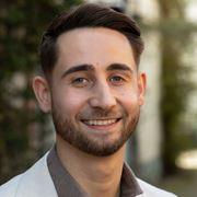 Mitchell Verrips - Commercieel medewerker