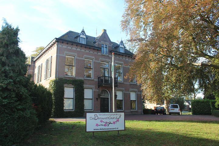 Steenweg 54, Waardenburg