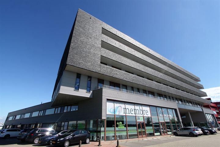 Tappersweg 14 -31, Haarlem