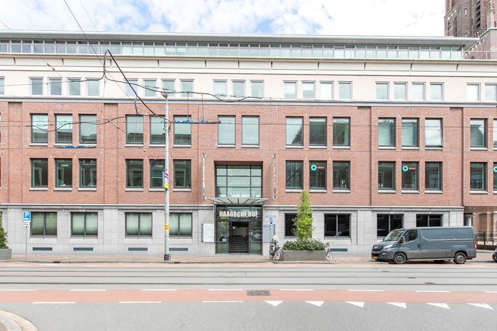 Regus Den Haag The City foto