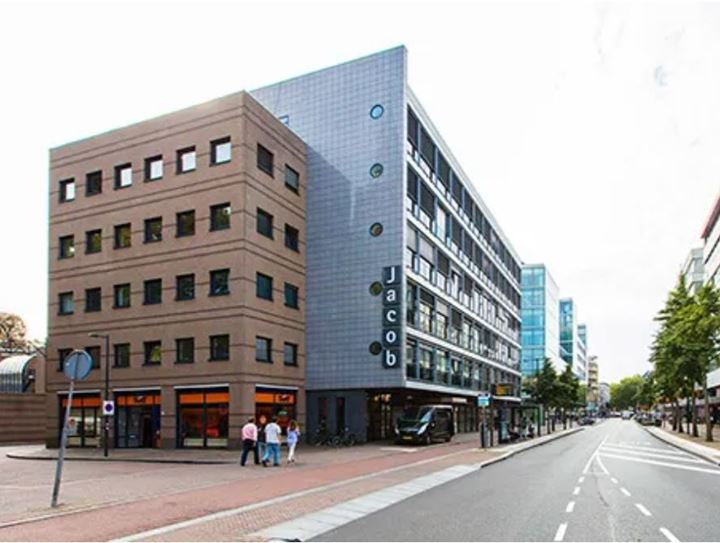 Regus Utrecht City Centre foto