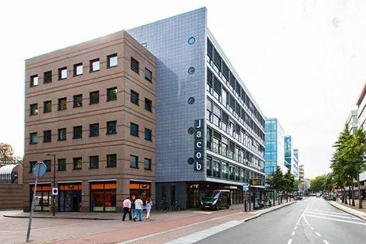 St.-Jacobsstraat 123 - 135, Utrecht