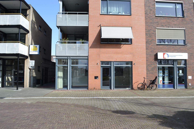 Bekijk foto 1 van van Echtenstraat 31