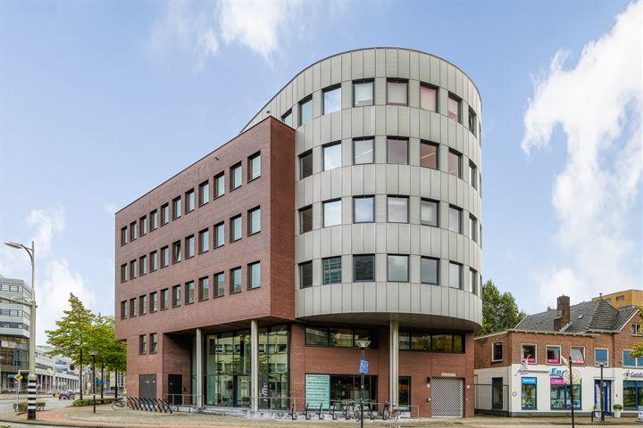Van Asch van Wijckstraat 2-4, Amersfoort