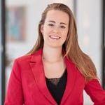 Daphne Hoogland - Secretaresse