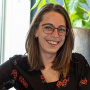 Claudia van Dijk - Commercieel medewerker