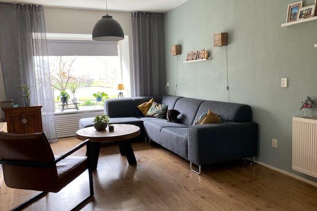 Bekijk foto 2 van van Lidtstraat 16