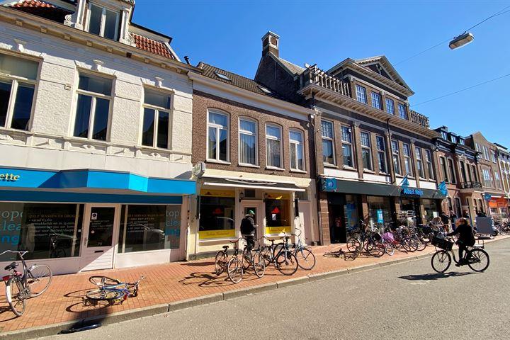 Nieuwe Ebbingestraat 77, Groningen
