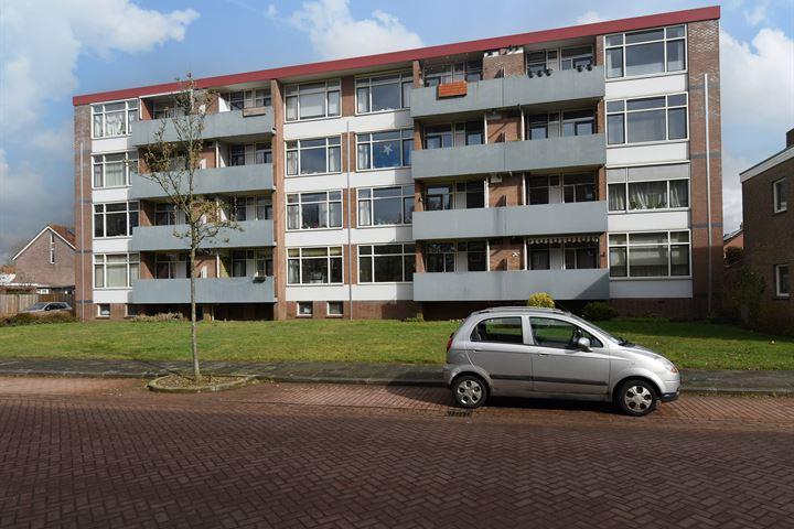 Hommelstraat 13