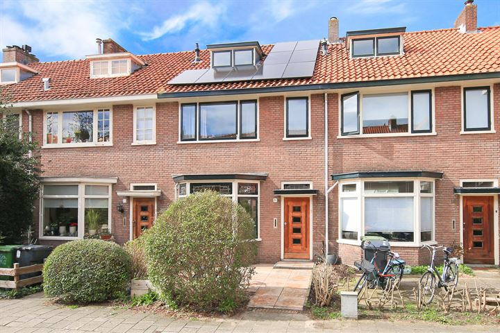 Veenbergstraat 16