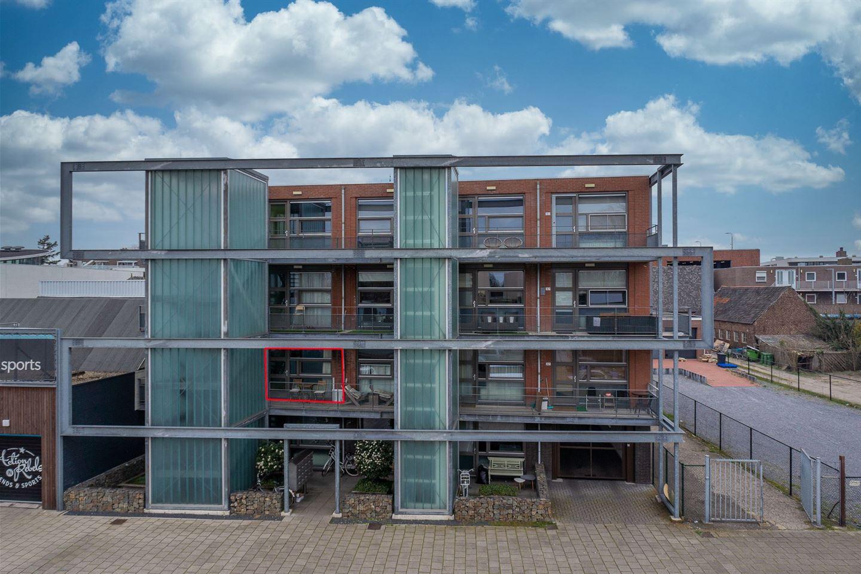 Bekijk foto 1 van Oranjestraat 14 G