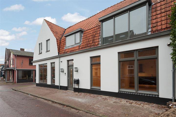 Overstraat 67 B
