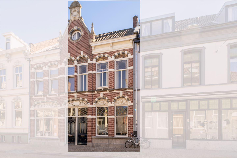 Bekijk foto 2 van Willem II-straat 42