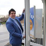 Laurens Moojen - Commercieel medewerker