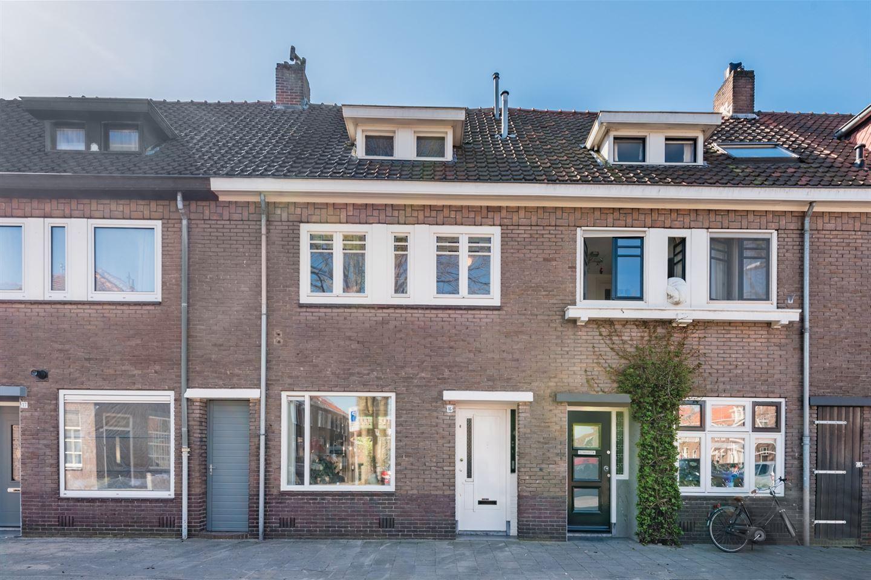 Bekijk foto 1 van Lindeplein 16