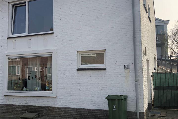 Frankenstraat 15