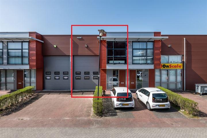 Buitendijks 30, Papendrecht