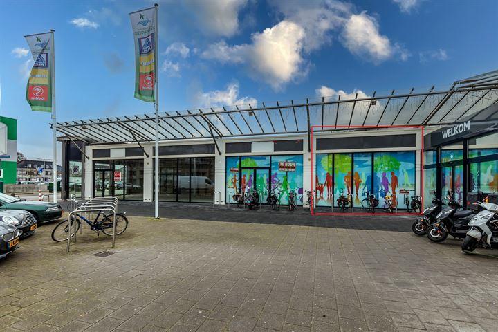 Achter de Coulissen 8, Arnhem