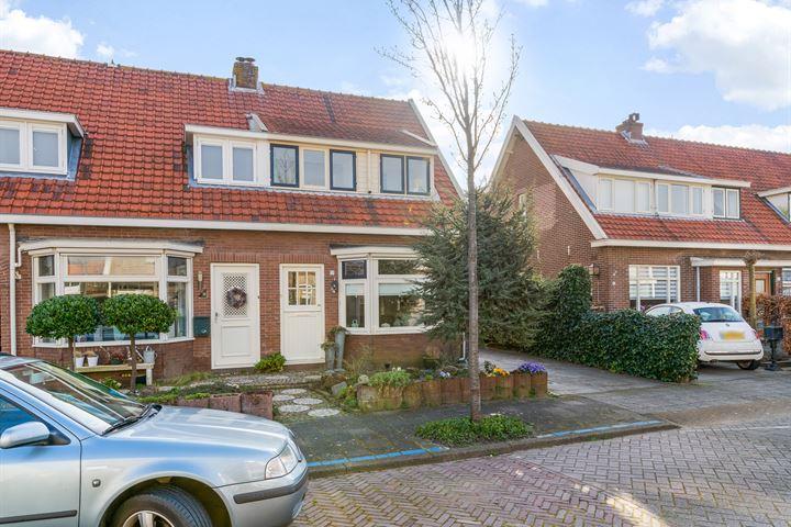 Schoutenbosch 38