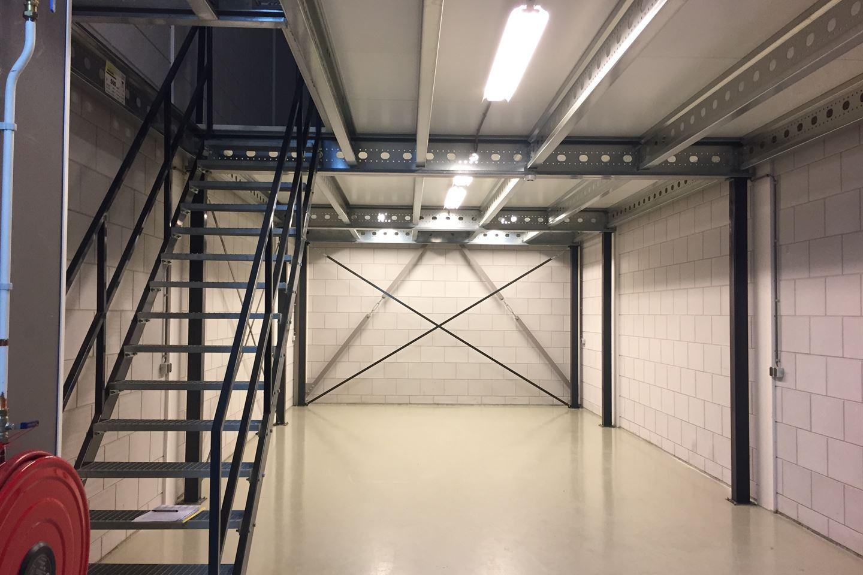 Bekijk foto 4 van Gieterijstraat 68