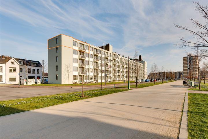 Koningsplein flat 117 E