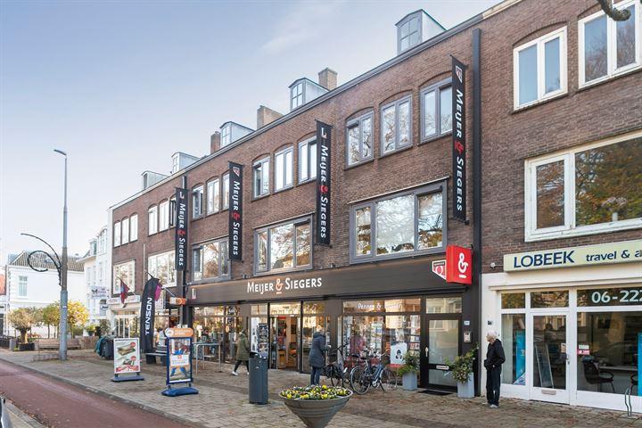 Utrechtseweg 210 B