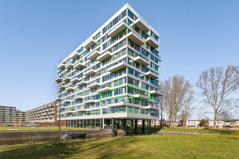 Bekijk foto 1 van Jan van Zutphenstraat 87