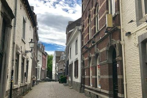Sint Bernardusstraat 4 B02