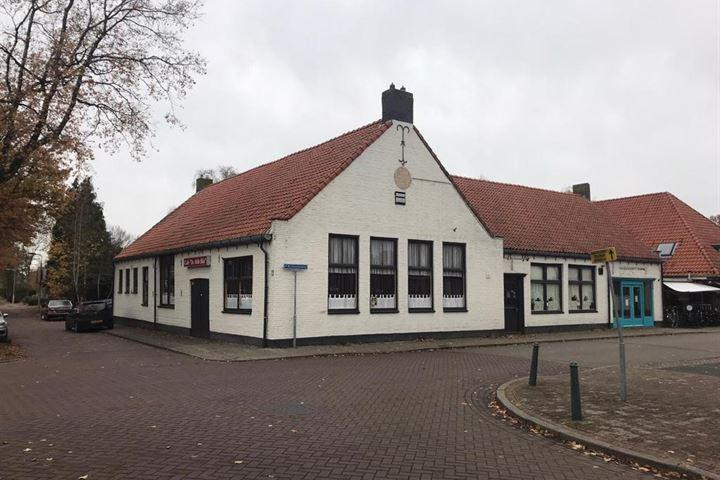 P W Janssenweg 101, Jubbega