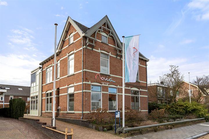 Kerkewijk 126, Veenendaal
