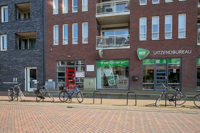 Bekijk foto 2 van Groningerstraat 64 C