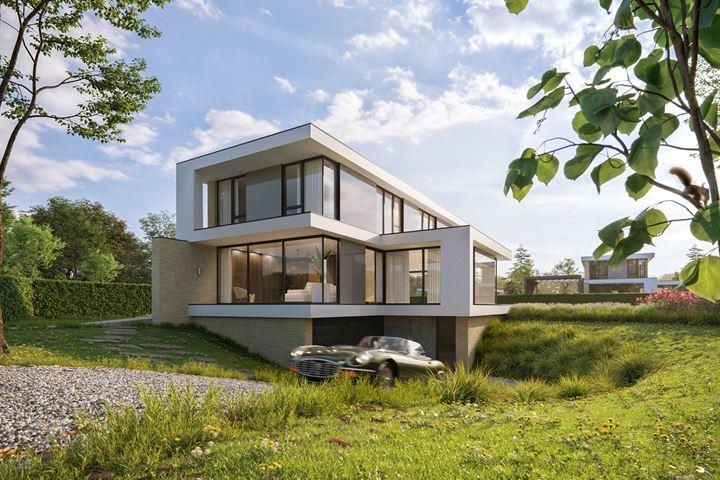 Ambyerveld Villa's