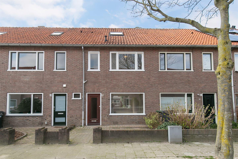 Bekijk foto 1 van Steenbergenstraat 20