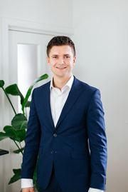 M.H.G. (Harmen) Stroomberg - NVM-makelaar (directeur)