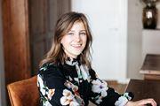 G.M. (Malon) Stroomberg - Secretaresse