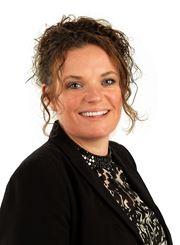 Janneke Hanssen - Commercieel medewerker
