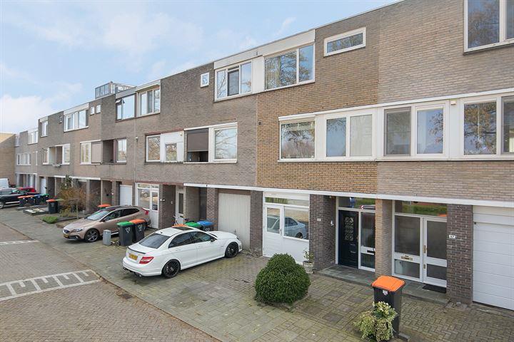 Jasmijnstraat 55
