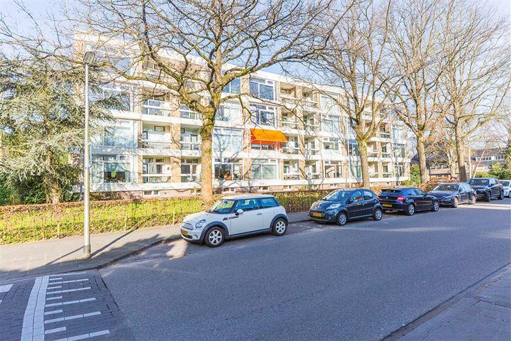 Nieuwe 's-Gravelandseweg 52 C