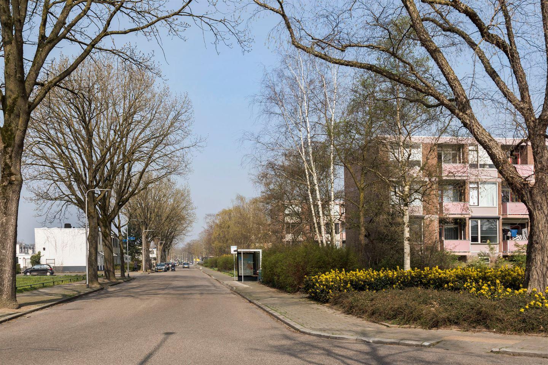 Bekijk foto 4 van Domela Nieuwenhuisstraat 51