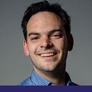 Joris Bouman - Commercieel medewerker