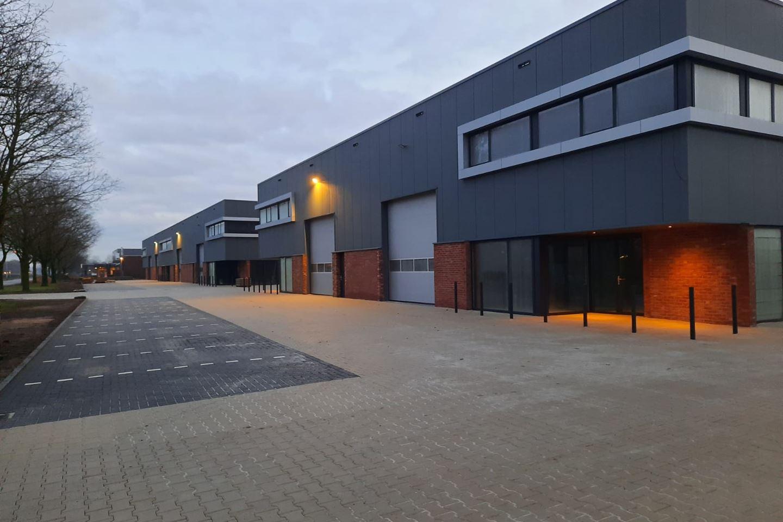 Bekijk foto 3 van Doctor Huub van Doorneweg 24-26